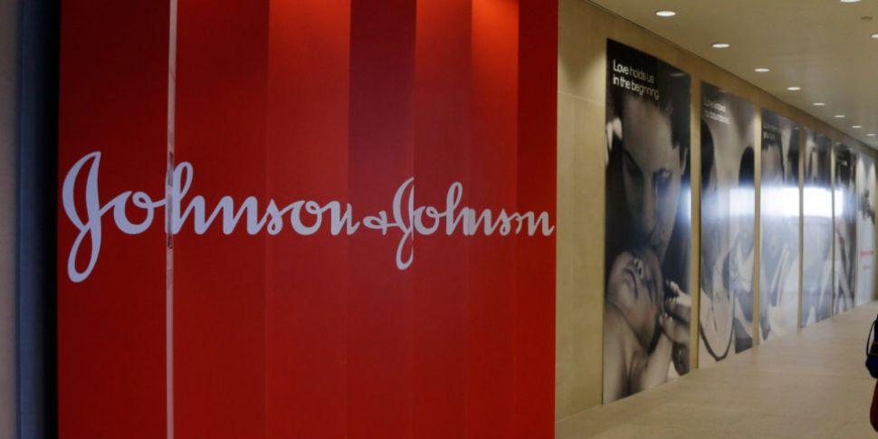 Johnson & Johnson ordered to p...