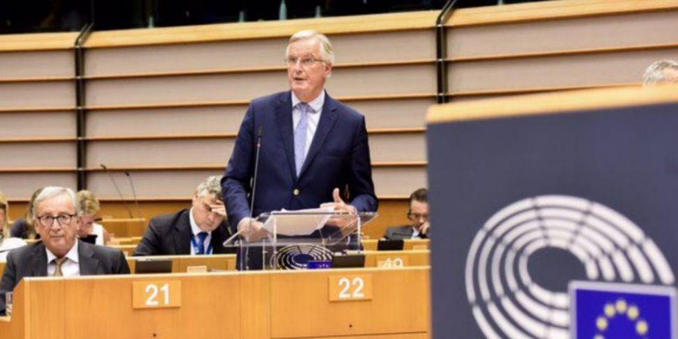 Evening top 5: EU 'not in posi...