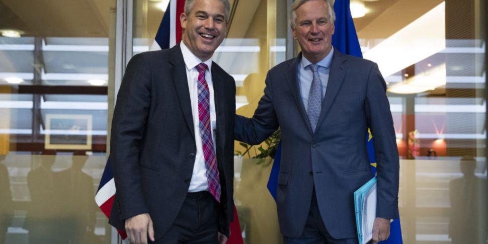 Brexit talks to enter the 'tun...