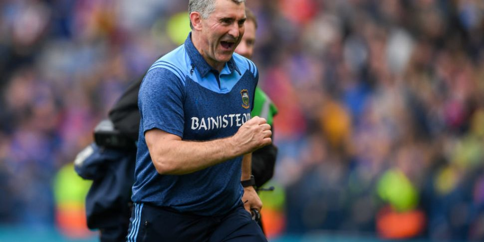Sheedy to stay on with Tipp fo...
