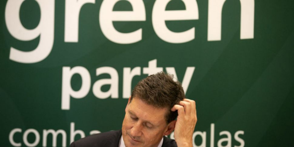 Green Party claims car comment...