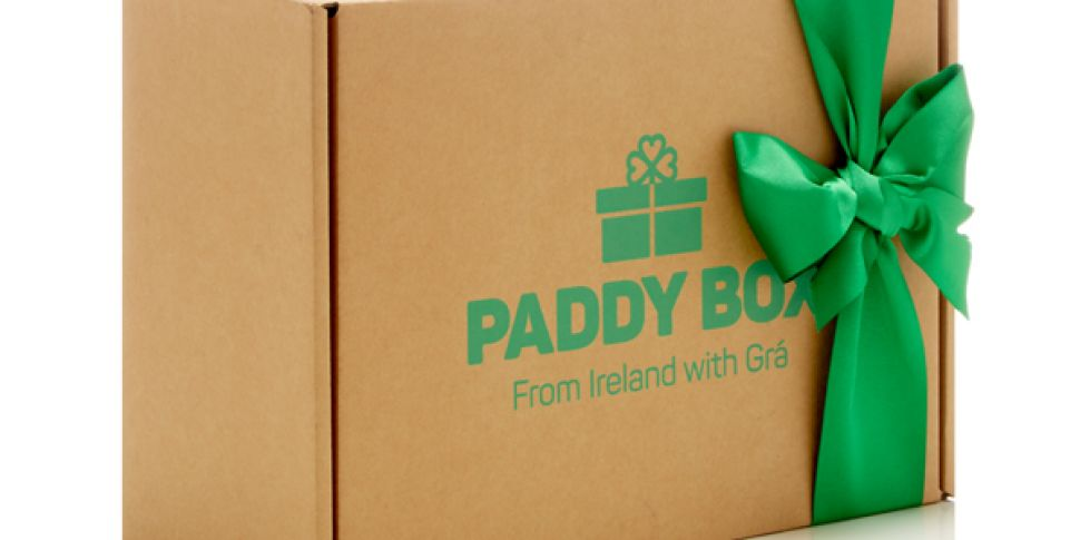 The Paddybox
