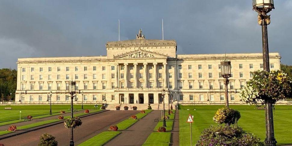 Northern Ireland marks 1,000 d...