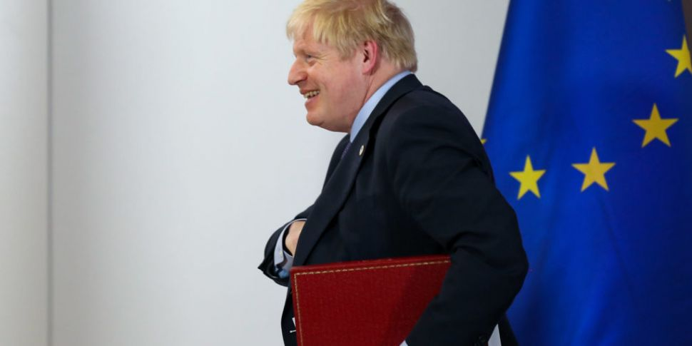 Morning top 5: Brexit deal goe...