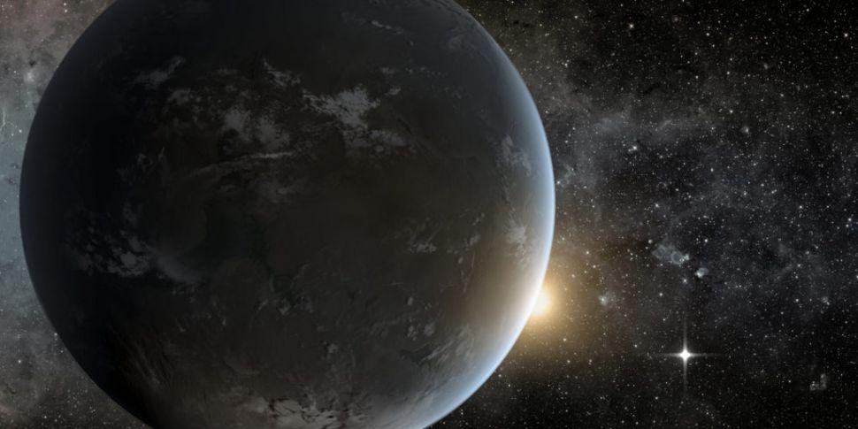 Futureproof Extra: Exoplanets
