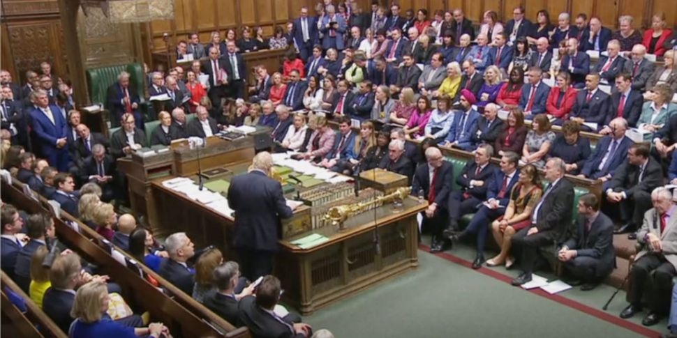 AS IT HAPPENED: British MPs de...