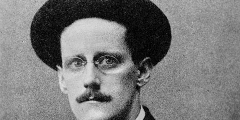 Hidden Histories: James Joyce