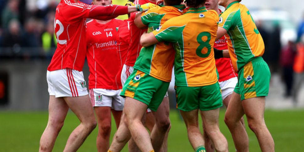Sunday's GAA club wrap - round...