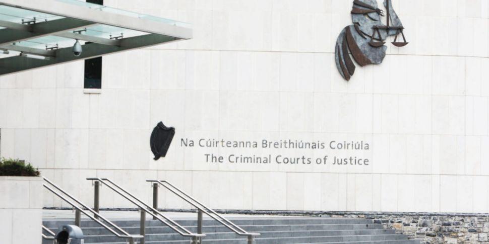 Evening top 5: Dublin criminal...