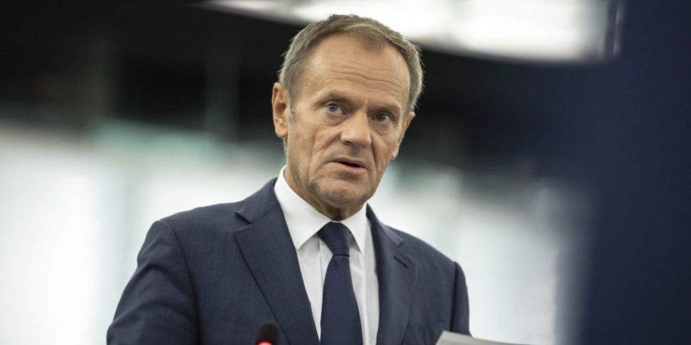 Evening top 5: Tusk to recomme...