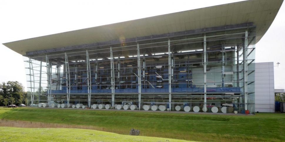 INM to close printing plant in...