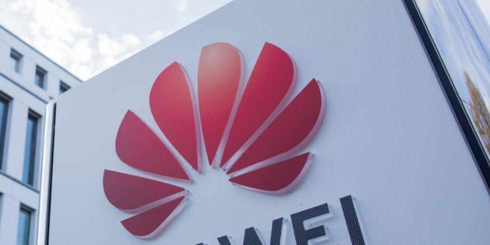 Huawei announces 100 jobs as i...