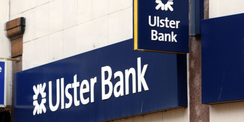Ulster Bank: 'No need' for mor...