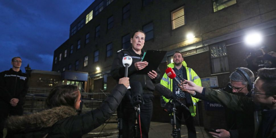 Evening top 5: Fourth arrest i...