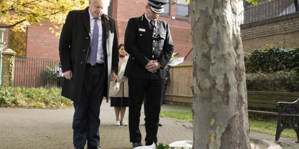 Essex Police appeal to Vietnam...