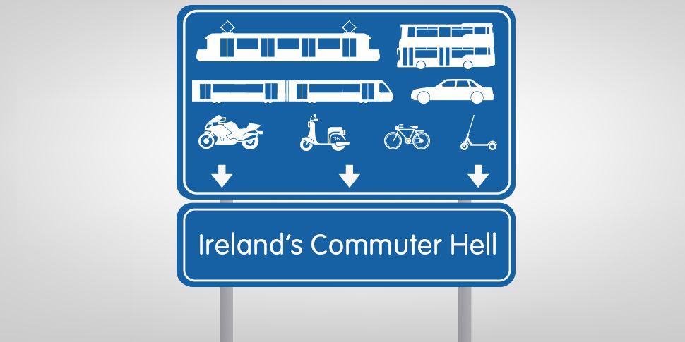 Commuter Hell
