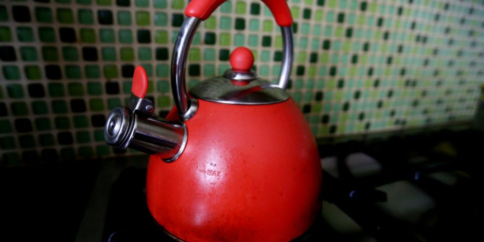 Boil water notice affecting 61...