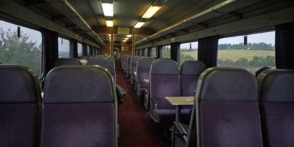 Dublin to get more rail capaci...