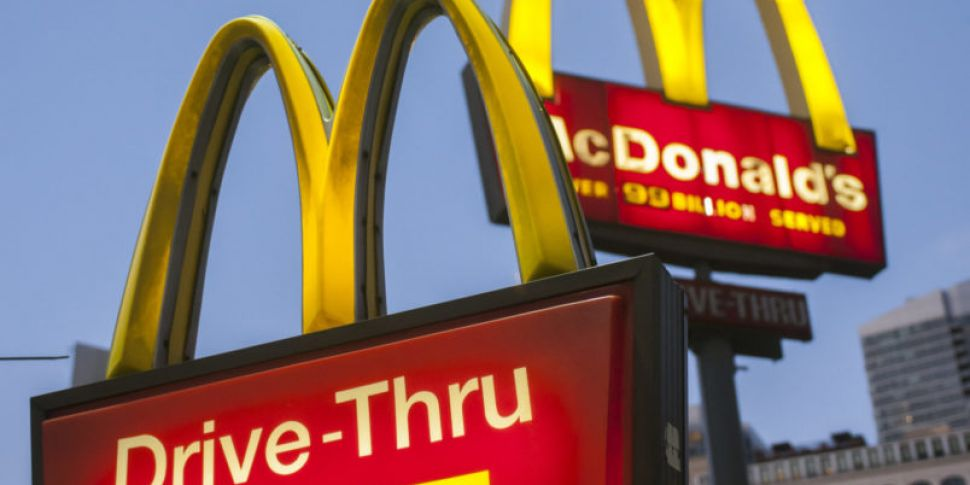 McDonald's to re-open several...