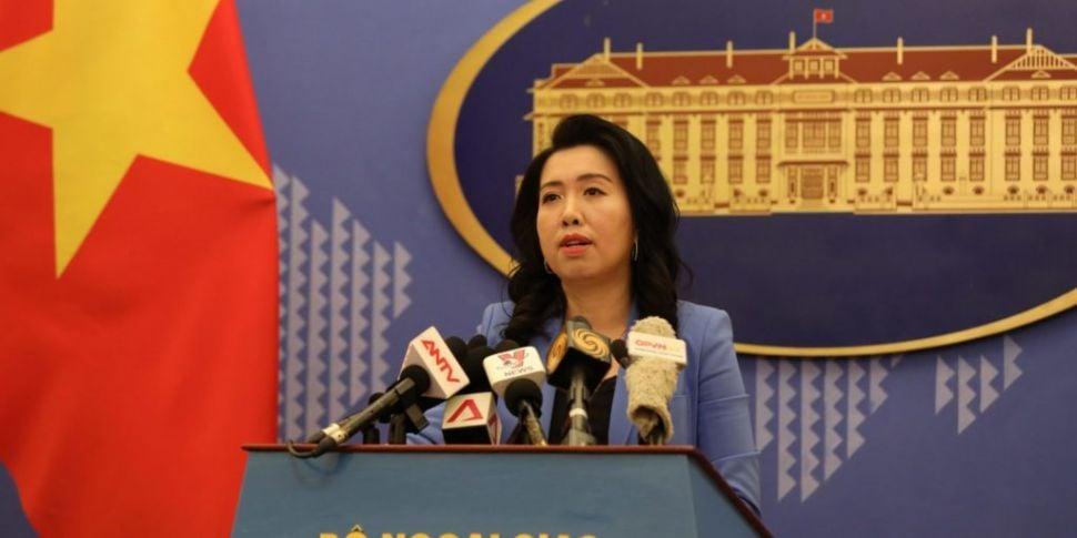 Vietnam calls on countries aro...