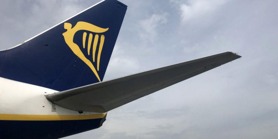Ryanair warns of further Boein...