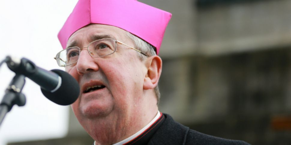 Archbishop Diarmuid Martin Rem...