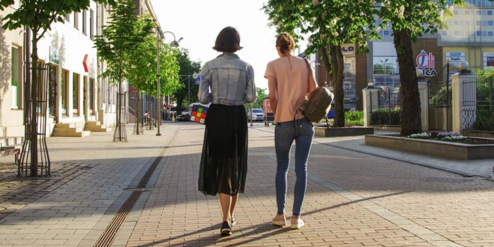 Should street harassment be cr...