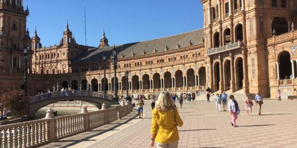 Travel Wednesdays: Seville