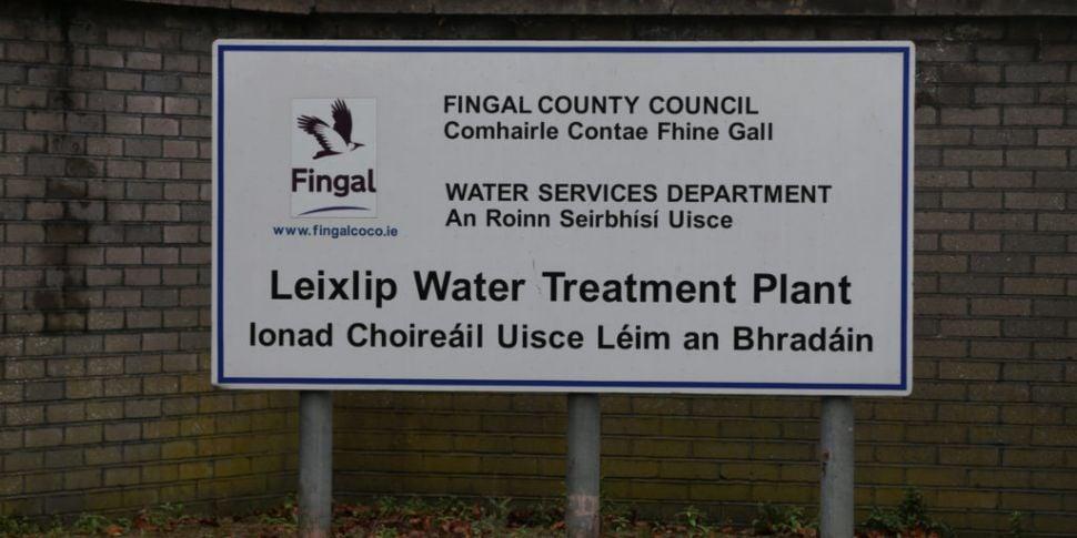 Irish Water unsure what effect...