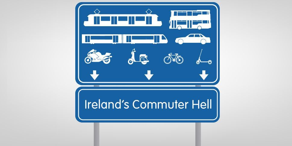 Commuter Hell Round Table