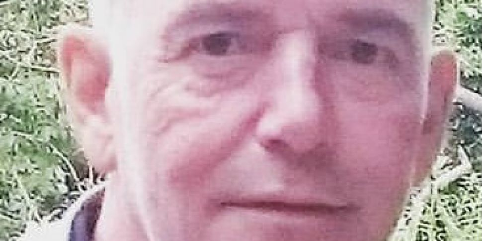 Concerns for man missing from...