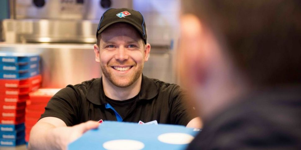 Pizza group Domino's to create...