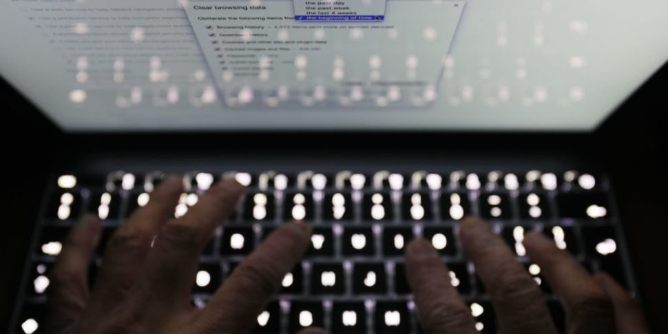 Alert over phishing scams as p...