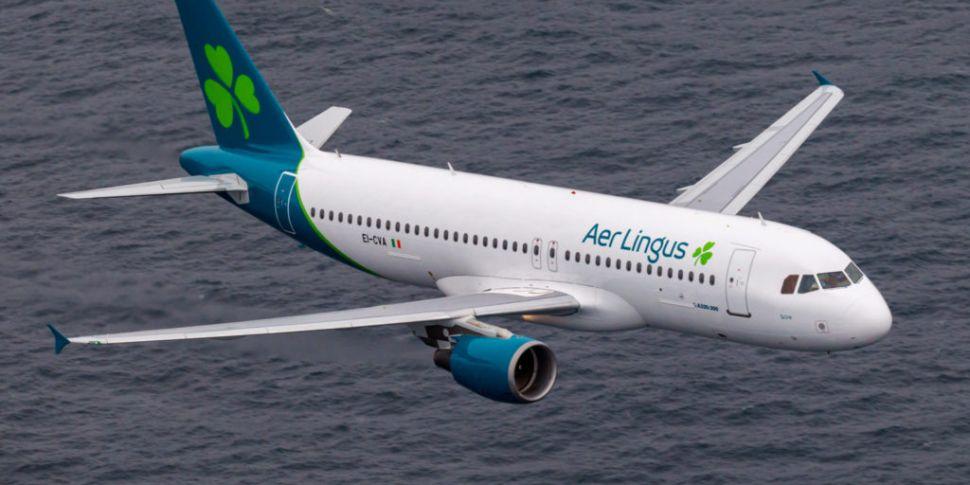 Aer Lingus announces largest e...