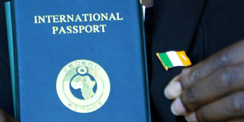 Irish-Nigerian man warns of da...