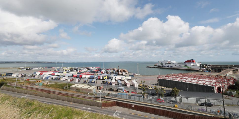 New ferry route from Ireland t...