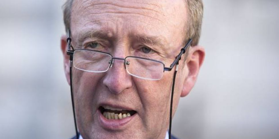 Is Shane Ross's penalty points...