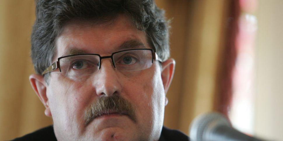 John Foley turns down FAI inte...