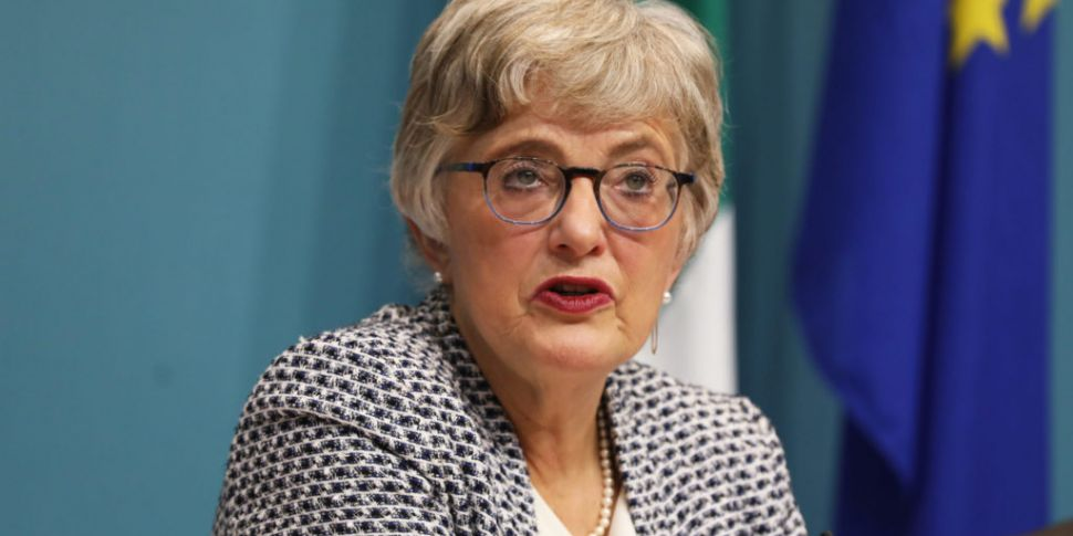 Dáil allowance claims: Zappone...