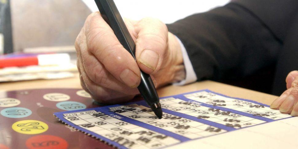 Bingo players to stage Dáil pr...