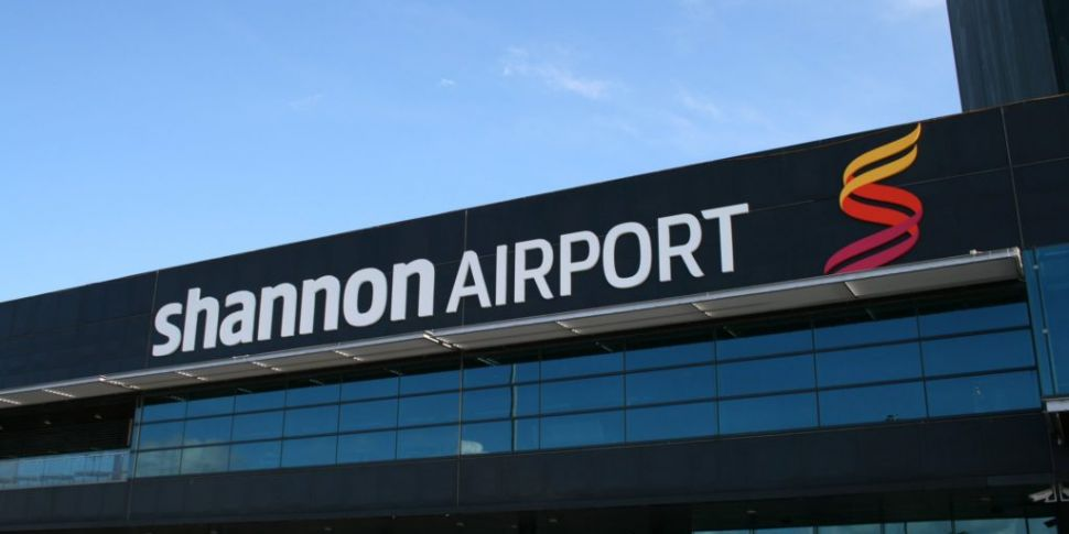 Shannon Airport runway re-open...