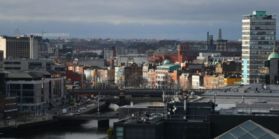 Expats rank Dublin as worst ci...