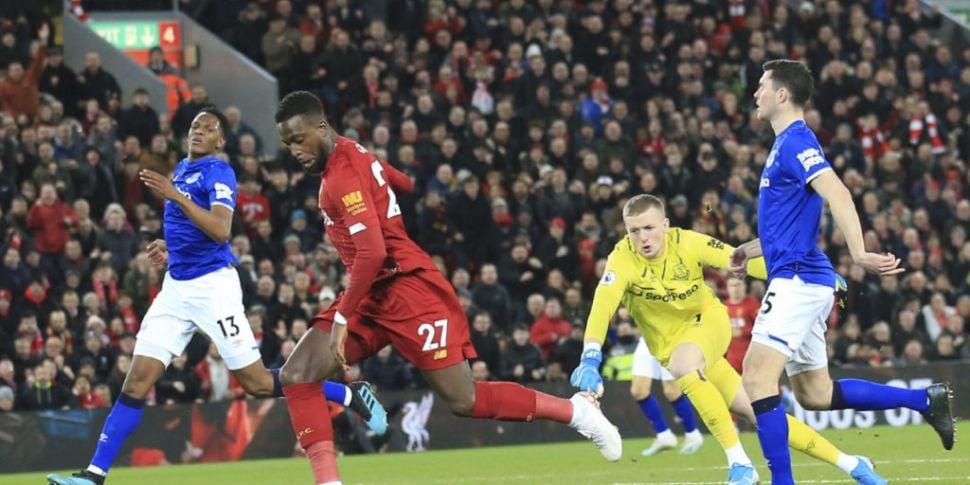 Premier League Round-Up | Live...