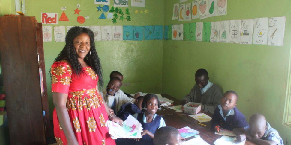 Zambia's forgotten children: T...