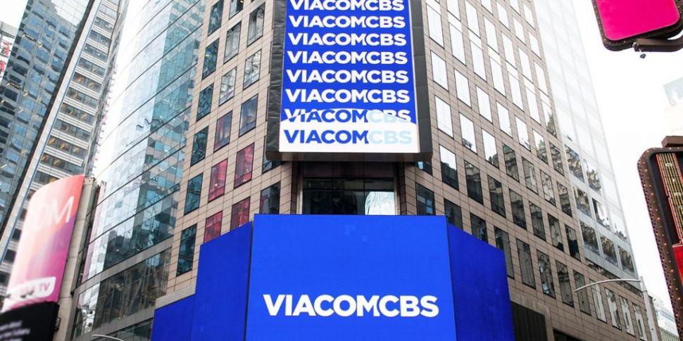 Viacom and CBS complete merger...
