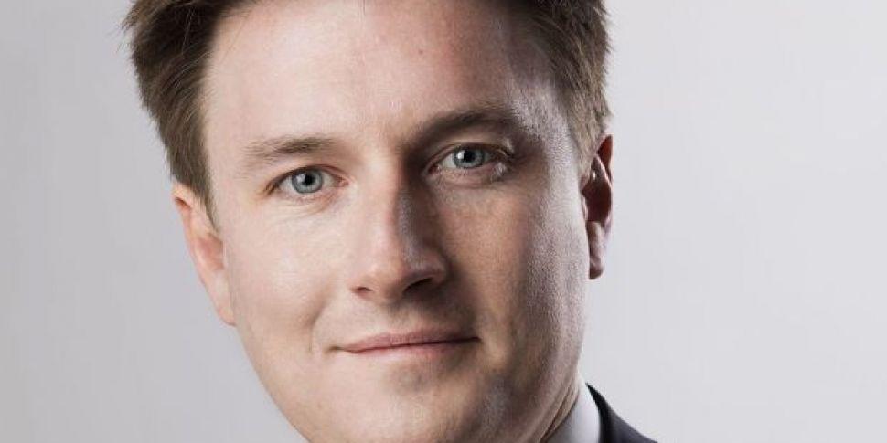 Robert Hoban, CEO of Offr