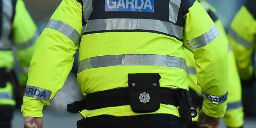 Retired Garda arrested over al...