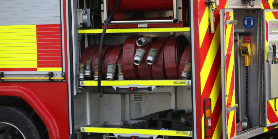 Two dead following house fire...