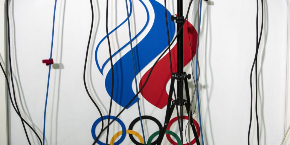 Russian doping sanctions