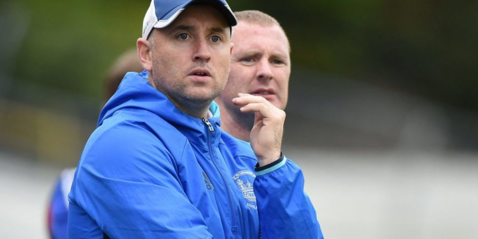 Eoin Kelly formally joins Tipp...